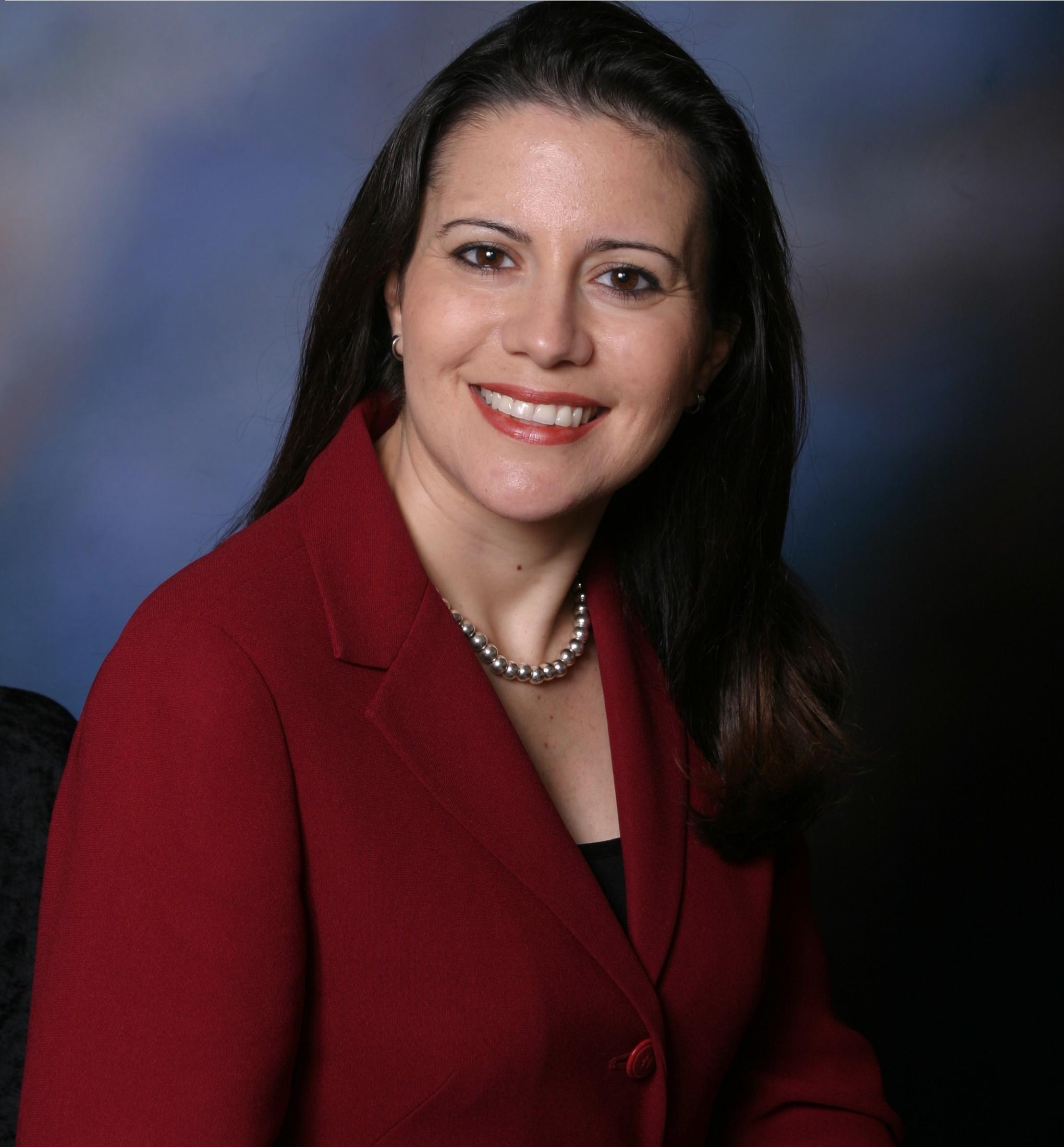 Sonia Rodriquez